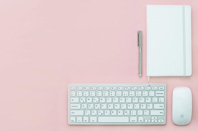 ブログ集客・起業マニュアルイメージ